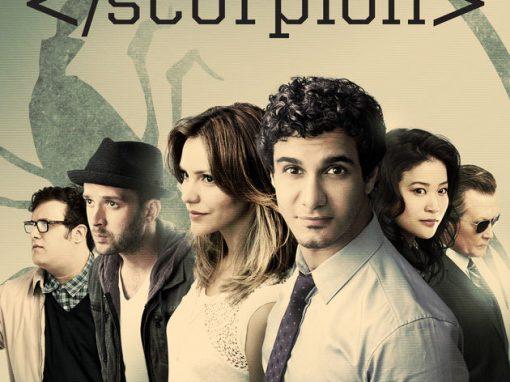Scorpion Seasons 2 – 4