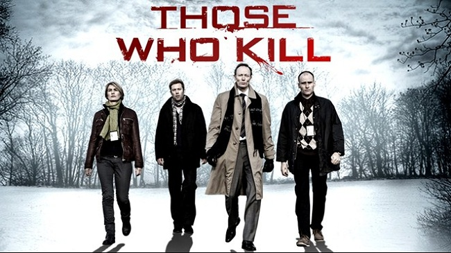 Those Who Kill Season 1