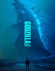 Godzilla – King of the Monsters