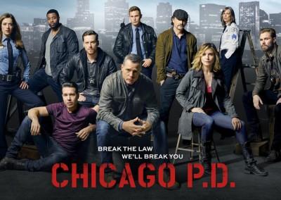 Chicago PD Season 3