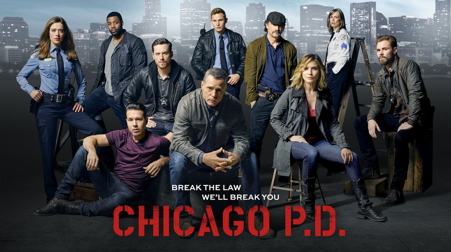 Chicago PD Season 3
