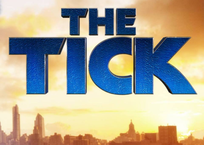 The Tick (VFX)
