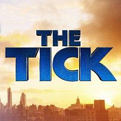 The Tick (VFX)