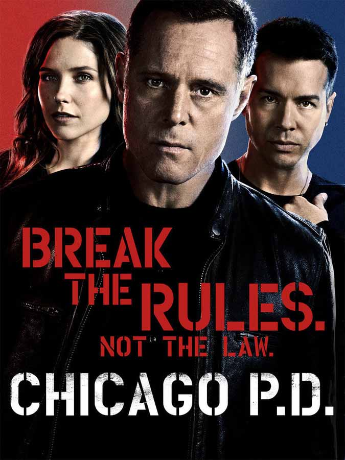 Chicago PD Season 2